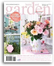 cover Home and Garden